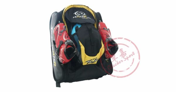 Hunter Speed Skates Backpack