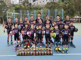 香港公開賽可能對於香港人才是一個指標,一齊了解一下我們的成長。
